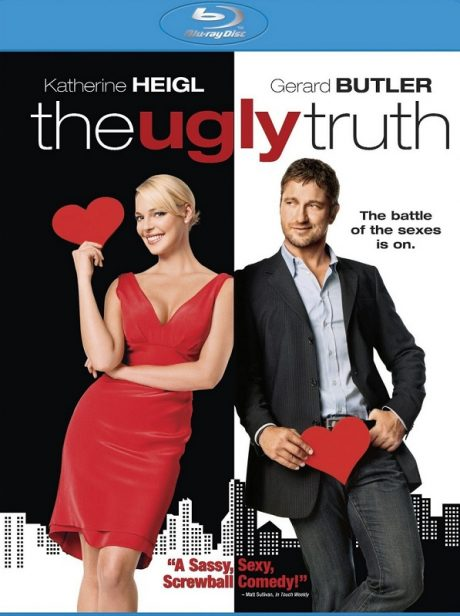 The Ugly Truth / Грозната истина (2009)