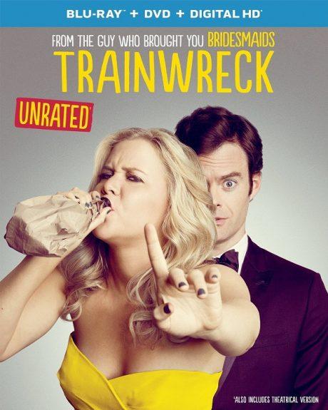 Trainwreck / Тотал щета (2015)