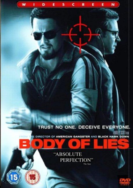 Body of Lies / Мрежа от лъжи (2008)
