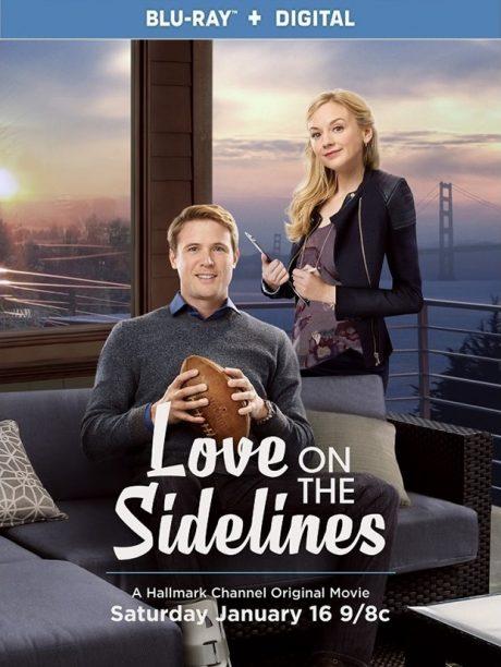 Love on the Sidelines / Любoв извън играта / Любовта в кулоарите (2016)