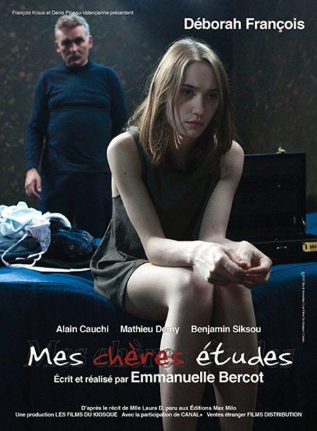 Mes Cheres Etudes / Student Services / Студентка на повикване (2010)