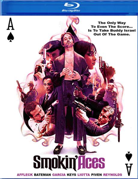 Smokin' Aces I / Димящи аса 1 (2006)
