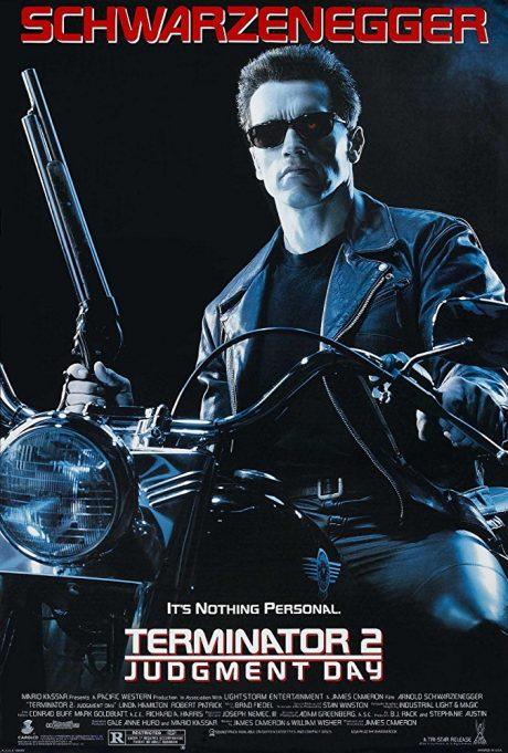 Terminator II : Judgment Day / Терминатор 2 : Страшният Съд (1991)