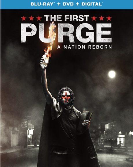The Purge IV : The First Purge / Чистката 4 : Първата Чистка (2018)