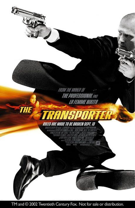 The Transporter I / Транспортер 1 (2002)