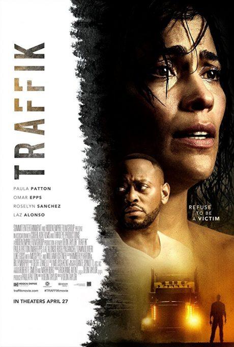 Traffik / Stranded / Без изход (2018)