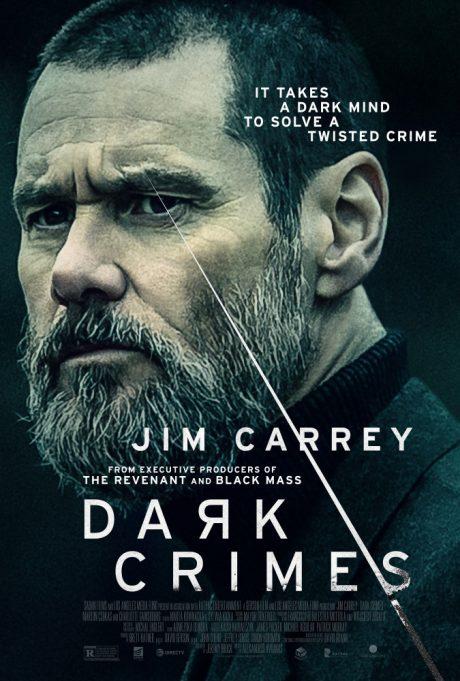 True Crimes / Dark Crimes / Истински престъпления (2016)