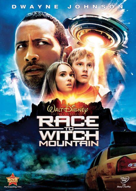 Race To Witch Mountain / Планината На Вещиците (2009)