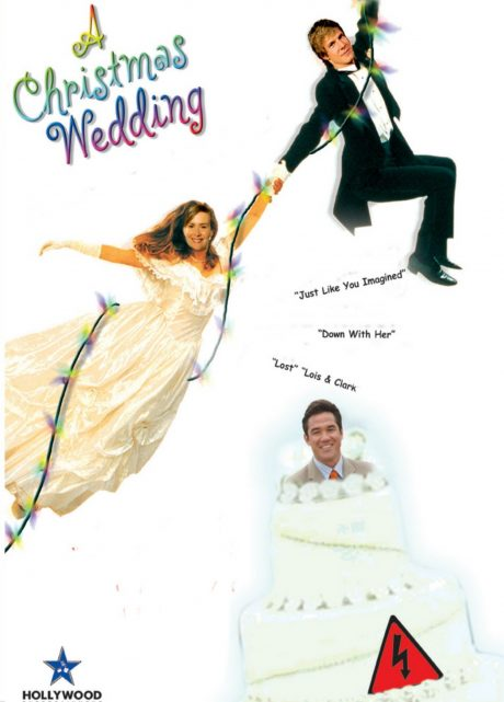 A Christmas Wedding / Коледна сватба (2006)