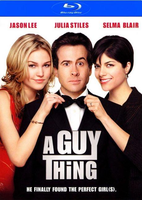 A Guy Thing / Мъжки работи (2003)