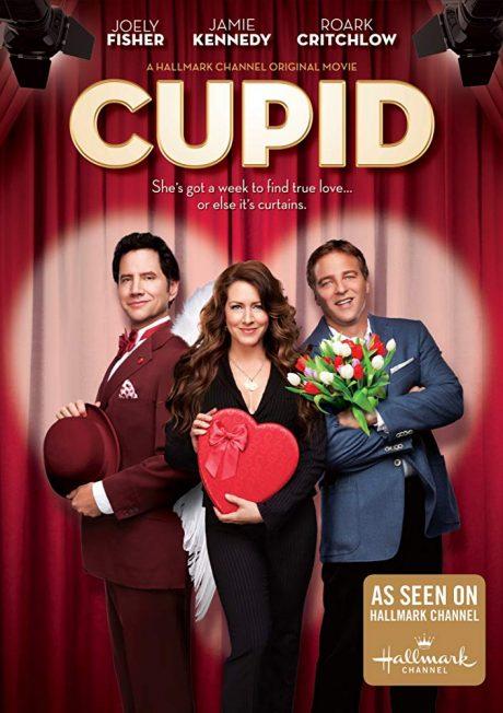 """Cupid, Inc / Агенция """"Купидон"""" (2012)"""