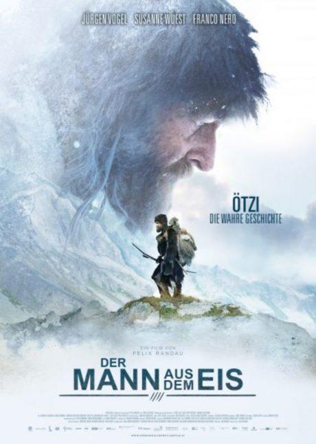 Iceman/ Der Mann aus dem Eis / Otzi / Йоци от Алпите (2017)