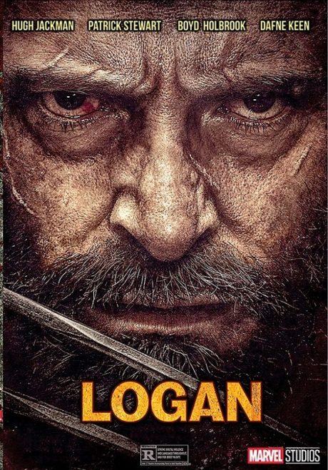 Logan / Логан : Върколакът (2017) (X-Men 9)