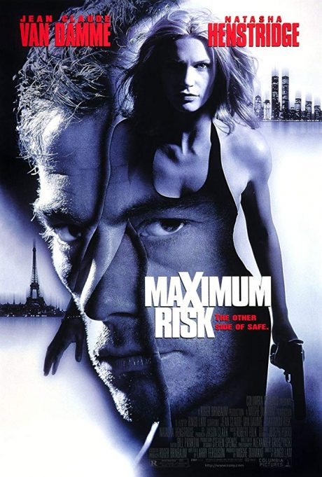Maximum Risk / Максимален риск (1996)