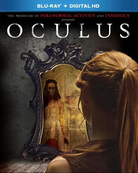 Oculus / Огледалото (2013)