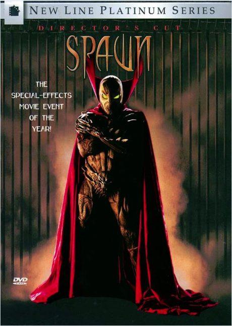 Spawn / Споон (1997)