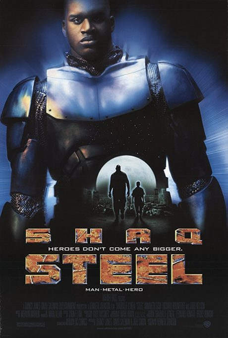 Steel / Стомана (1997)