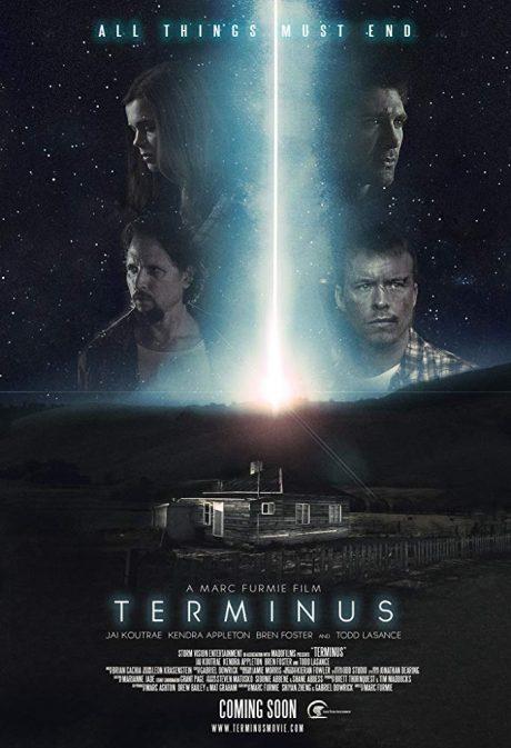 Terminus / Терминал (2015)