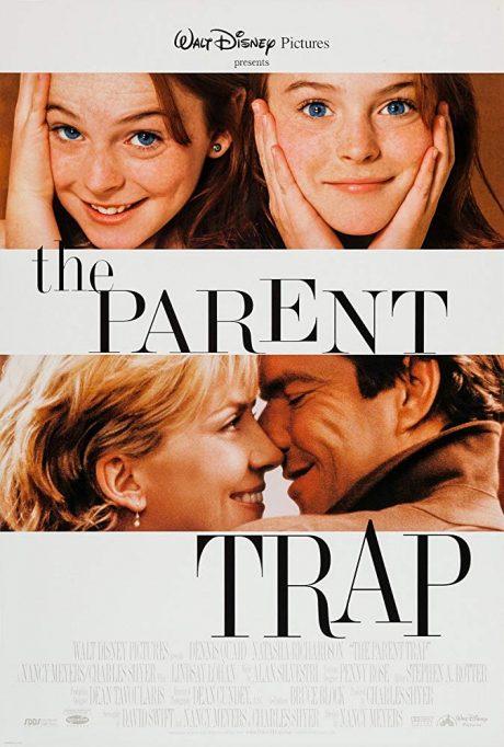 The Parent Trap / Капан За родители (1998)
