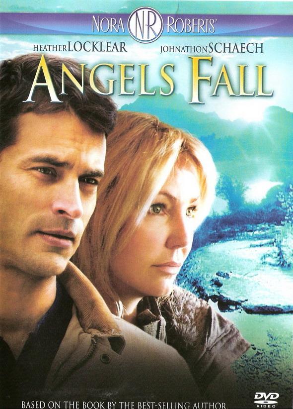 Nora Roberts : Angels Fall / Нора Робъртс : Смърт край Змийската река (2007)