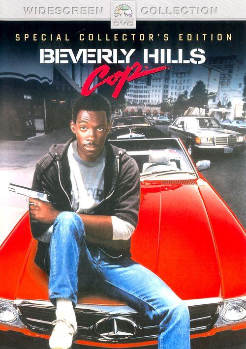 Beverly Hills Cop I / Ченгето от Бевърли Хилс 1 (1984)