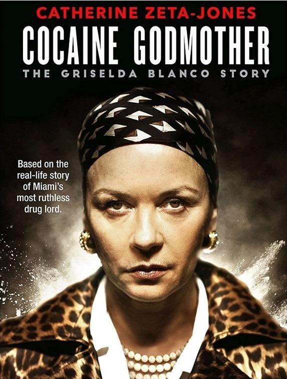 Cocaine Godmother / Кокаиновата Кръстница (2017)