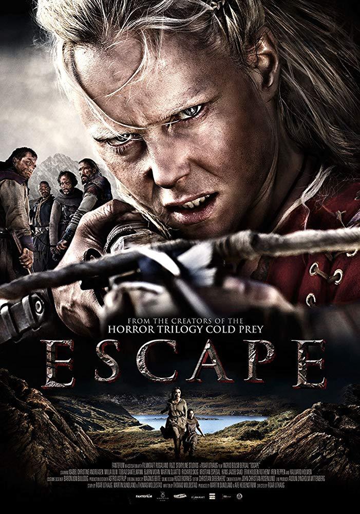 Flukt / Escape / Бягство (2012)