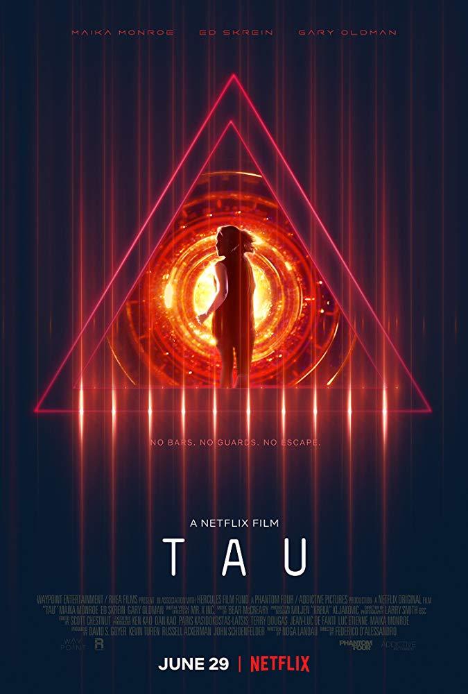 Tau / Тау (2018)