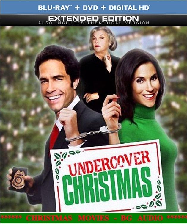 Undercover Christmas / Под прикритие по Коледа (2003)