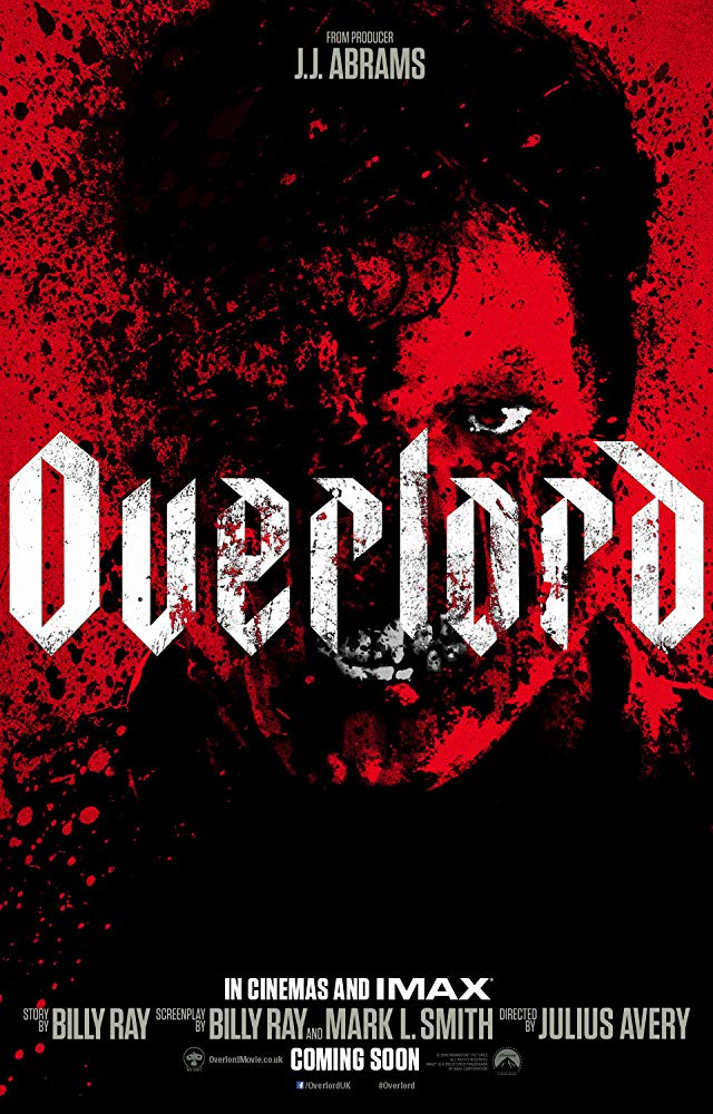 Overlord / Овърлорд (2018)