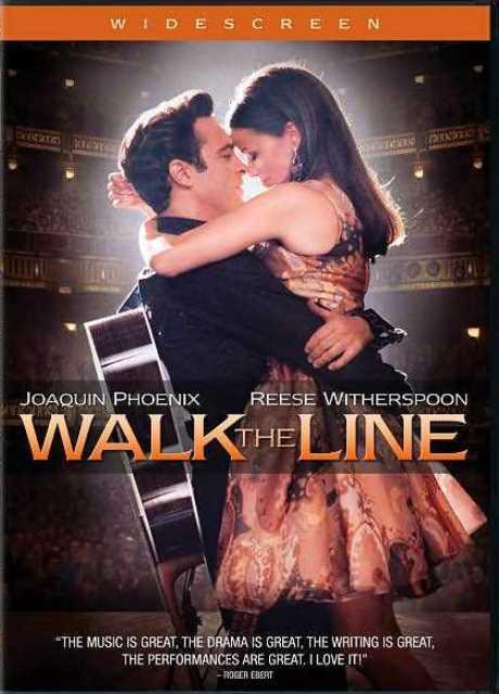 Walk the Line / Да извървиш пътя / Да преминеш границата (2005)