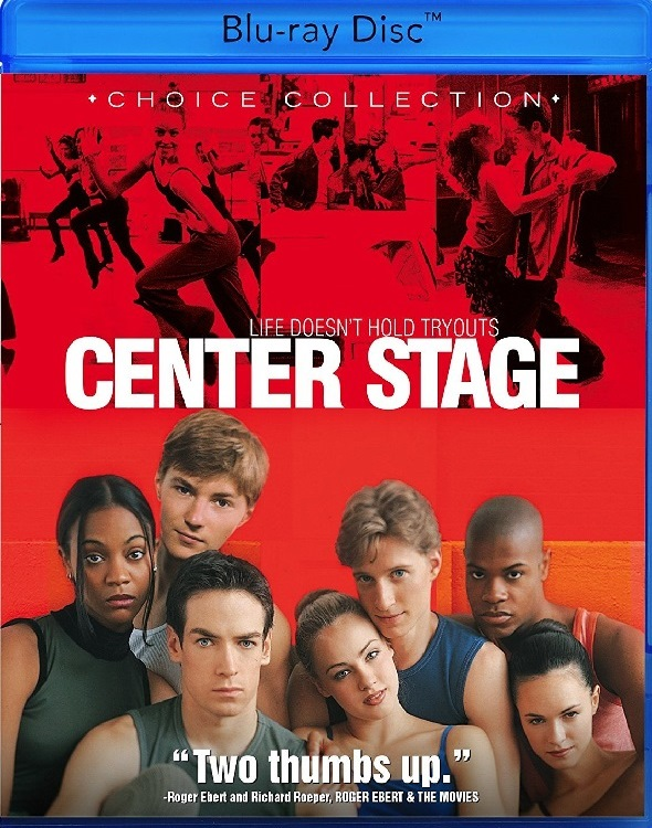 Center Stage I / Треска за шоу 1 (2000)