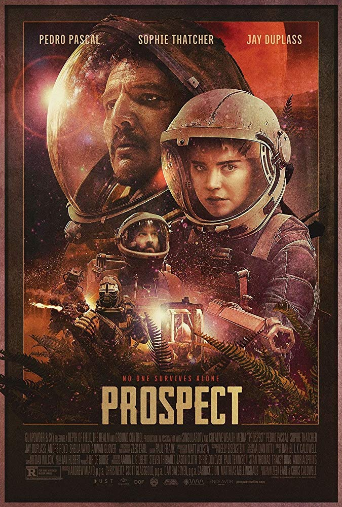 Prospect / Перспектива (2018)