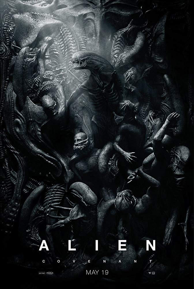 Alien VI : Covenant / Пришълецът 6 : Завет (2017)