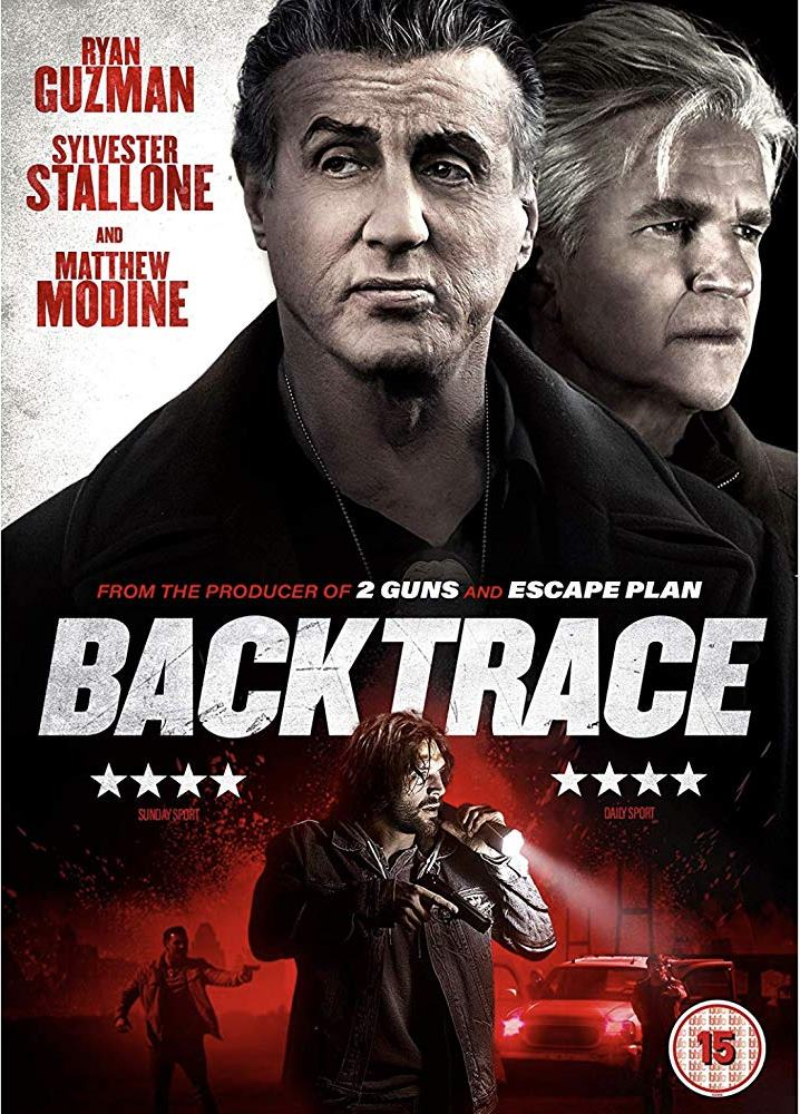Backtrace / Обратно проследяване (2018)