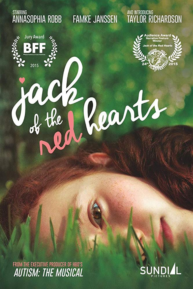 Jack of the Red Hearts / Джак от червените сърца (2015)