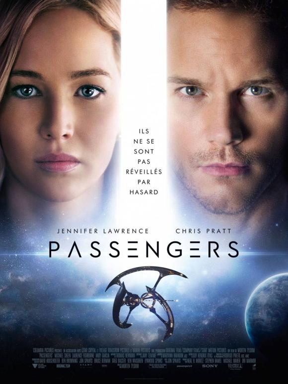 Passengers / Пасажери (2016)