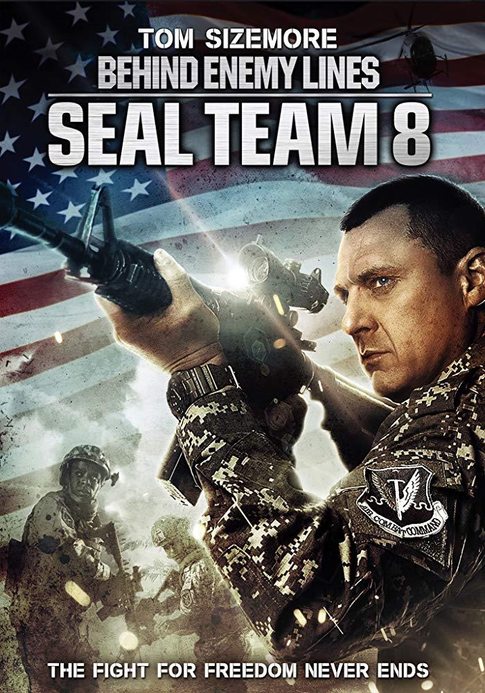 Seal Team Eight : Behind Enemy Lines / Осми отряд на морските тюлени : В тила на врага (2014)