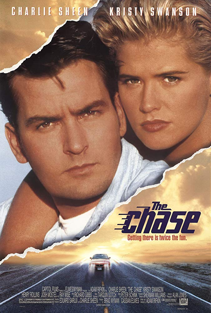 The Chase / Преследването (1994)