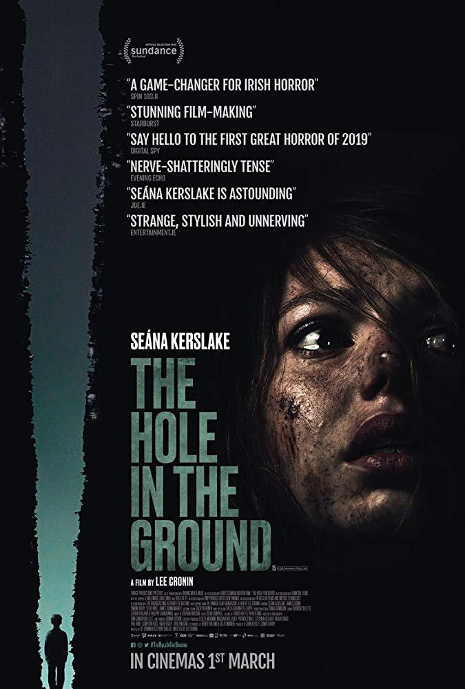 The Hole in the Ground / Дупката в земята (2019)