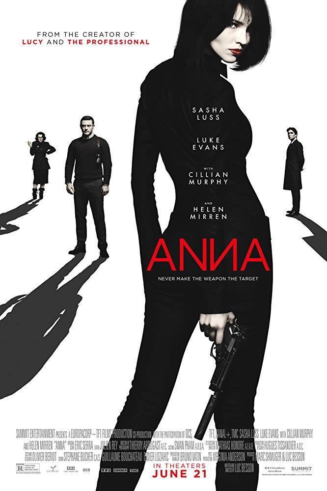 Anna / Анна (2019)