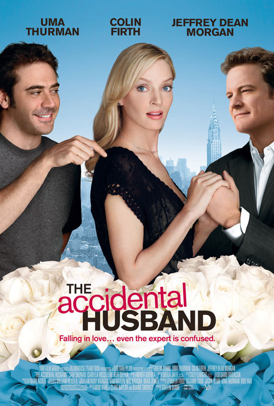 The Accidental Husband / Съпруга по неволя (2008)