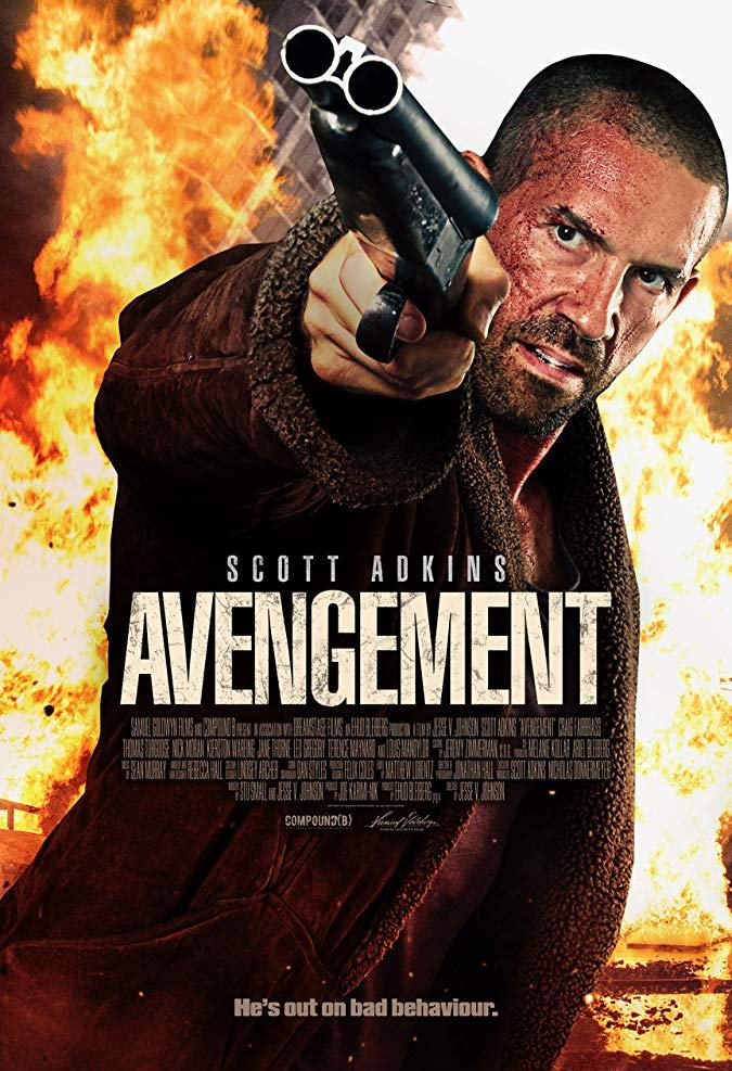 Avengement / Отмъщение (2019)
